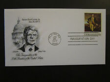 United States 1977 Carter Inauguaration Cover / Artmaster Cachet - Z4468