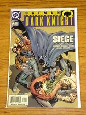 BATMAN LEGENDS OF THE DARK KNIGHT #135 VOL1 DC COMICS NOVEMBER 2000