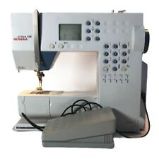 Bernina Activa 125 Sewing Machine with Foot Pedal Tested Works