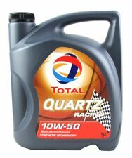 Total Quartz Racing 10W-50 Engine Oil Synthetic - 5 Litres
