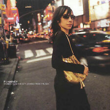 Stories from the City, Stories from the Sea by PJ Harvey (CD, Oct-2001, Univers…