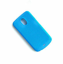Blue Hard Mesh Case Cover for SAMSUNG Galaxy Nexus i9250
