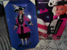 F.A.O. SCHWARZ BARBIE AS (GEORGE) 1996 LIMITED EDITION AGES OVER 14YRS