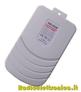Alimentatore switching  Waterproof 220VCA - 12V 2A