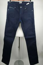 Naked & Famous Skinny Guy Selvedge Jeans Slim Fit 014331 Men Size 33 x 38