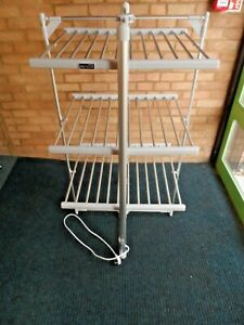 Lakeland Dry:Soon 3-Tier Heated Airer I22