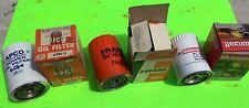 Motorcraft  oil filter.  FL-1A.    NOS.    Item:  0032