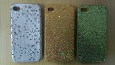 Jewelled Water Resistant Mobile Phone Cases, Covers & Skins