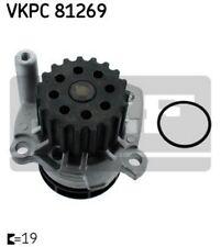 SKF VKPC 81269 Wasserpumpe VW 1,6TDI/2,0TDI AUDI A1 A3 A4 Q5 SEAT SKODA