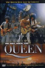 [DVD] QUEEN / Live concert in Montreal (1981) *NEW