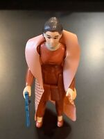 Vintage Princess Leia - Bespin Star Wars Action Figure 1980 Hong Kong - COMPLETE