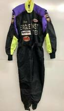 GEARBOX 239 Go Cart Racing Suit Not SFI Rated C44/W32/I31