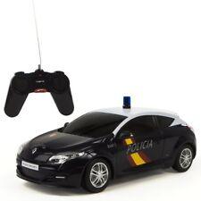 Mondo Toys - Renault Megane Policía Nacional Española coche con radiocontrol 1