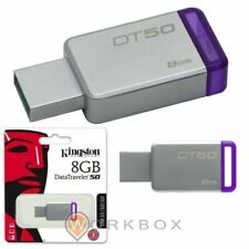 Chiavette USB USB 3.0 con 8 GB di archiviazione
