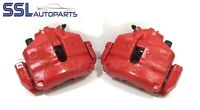 Audi A3 2004-2012 Front Remanufactured Brake Calipers & Carriers (312mm discs)
