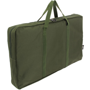 NGT XL Dynamic (657) Carp Fishing Bivvy Table Bag Holdall (EMPTY)
