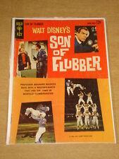 MOVIE COMICS #1 VG (4.0) GOLD KEY COMICS SON OF FLUBBER APRIL 1963