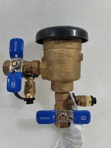 """ZURN Wilkins 1/2"""" 720A 1/2 in.720A Pressure Vacuum Breaker"""