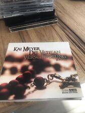 Die Vatikan-Verschwörung von Meyer, Kai | Buch | Zustand sehr gut