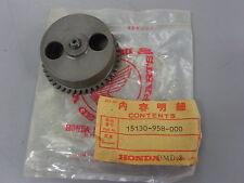 NOS Honda Oil Pump Drive Gear 1981-1985 ATC200 1984 TRX200 15130-958-000