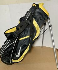 New listing NIKE Youth Kids Junior Golf Stand Bag