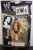 "New! 2002 Jakk's Pacific NWO Back & Bad ""Scott Hall"" Action Figure WWE {808}"