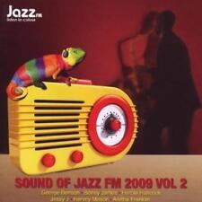 SOUND OF JAZZ FM 2009 VOLUME 2 Various NEW & SEALED SOUL JAZZ 2X CD ALBUM