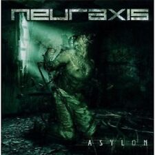 "NEURAXIS ""ASYLON"" CD DEATH METAL NEU"