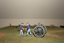 W. Britains 17431 American Civil War Union Limber Set