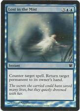 1x Foil - Lost in the Mist - Magic the Gathering MTG Innistrad