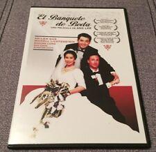 EL BANQUETE DE BODA - DVD SLIMCASE - 106 MIN - ANG LEE - EN BUEN ESTADO - 1993
