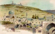 Ernest Nister Collectable International Postcards (Non-UK)