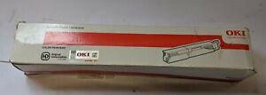 Toner Cartridge OKI 43459370 UK Genuine Magenta