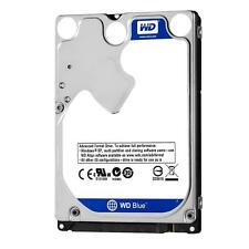 "500 GB Western Digital WD 5000 BEVT - 11a03t0 5400rpm 2.5"" Disco Rigido Nuovo"