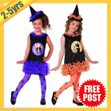 Halloween Complete Outfit Costumes for Girls