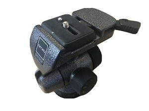 Gitzo GH2750QR Series 2 Magnesium Off Centre Head with Quick Release