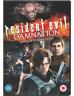 Resident Evil: Damnation DVD NEUF