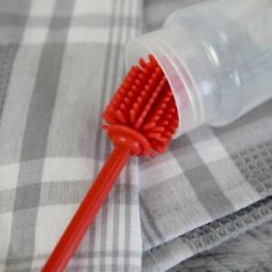 Silicone Bottle Brush