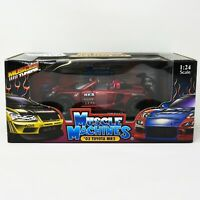 MUSCLE MACHINES 1:24 MUSCLE TUNERS '03 TOYOTA MR2 Funline