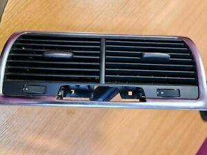 4L0820951 AUDI Q7 CENTER DASHBOARD VENT Genuine