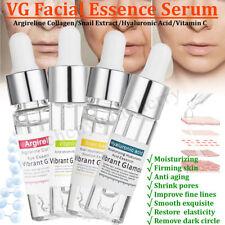 VG Argireline Peptide Collagen Vitamin C Serum Moisturizing Anti Aging Essence