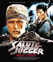 [Blu-ray] THE SALUTE OF THE JUGGER DIGITAL REMASTER ver. New from Japan