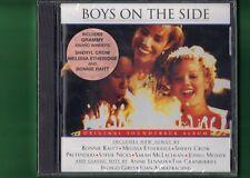 BOYS ON THE SIDE OST COLONNA SONORA A PROPOSITO DI DONNE CD NUOVO SIGILLATO