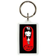 Sugar Hiccup - Obey Me Keychain