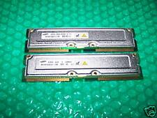 512MB Dell Dimension  8100 8200 8250 RIMM RAMBUS RDRAM