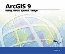 Using ArcGIS Spatial Analyst: ArcGIS 9