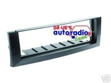 = Radioblende passend für Mitsubishi Colt (CZ)  Blende schwarz