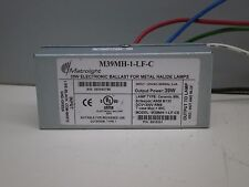 Metrolight M39MH-1-LF-C Electronic MH Ballast (1) 39W Ceramic Metal Halide Lamp