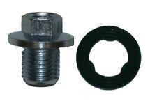 Engine Oil Drain Plug Needa Parts 652306