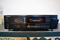 Pioneer CT-449  Stereo Tapedeck Auto BLE Dolby MPX Sehr gut  *funktioniert*